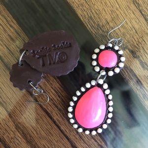 Sookie Sookie earrings